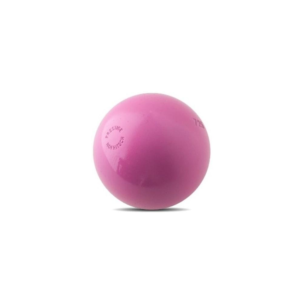 La Boule Bleue Prestige Carbone 110 Rose Boule de pétanque carbone