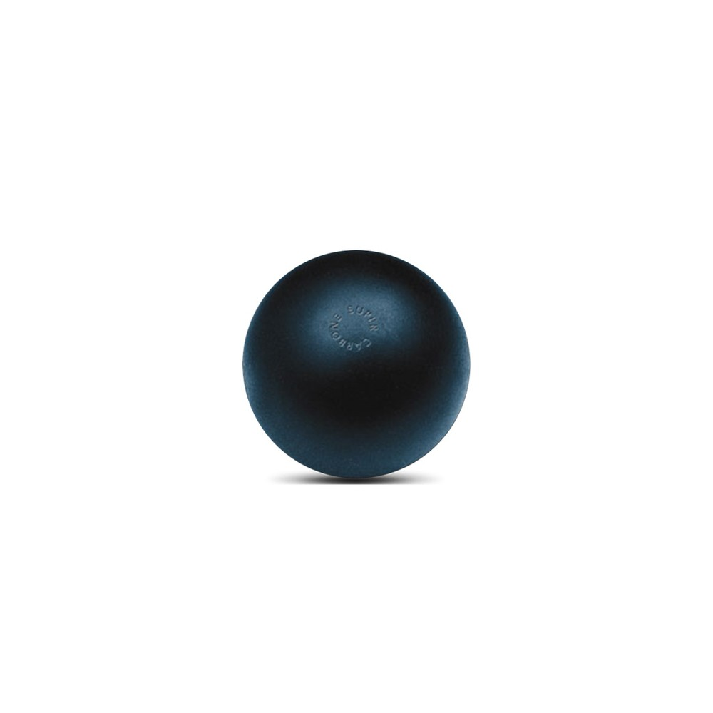 La Boule Bleue Super Carbone 125 Boule de pétanque Demi-Tendre